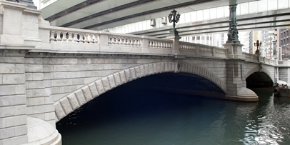 nihonbashi-bridge