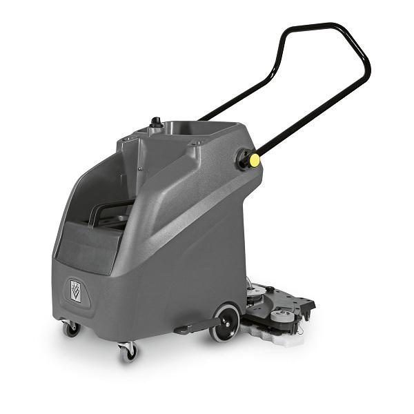 اسکرابر مدل B 60/10 C mopvac کارچر