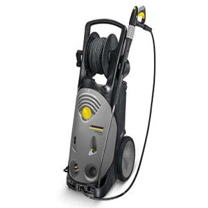 واترجت صنعتی ، دستگاه کارواش صنعتی و دستگاه فشار قوی آب KARCHER