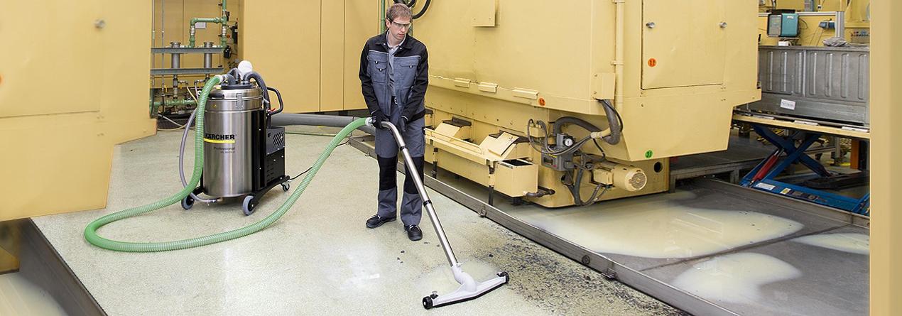 Vacuum-cleaner-industrial