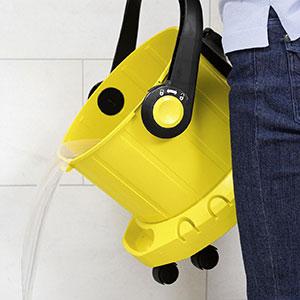 دستگاه سرامیک شور فرش شور
