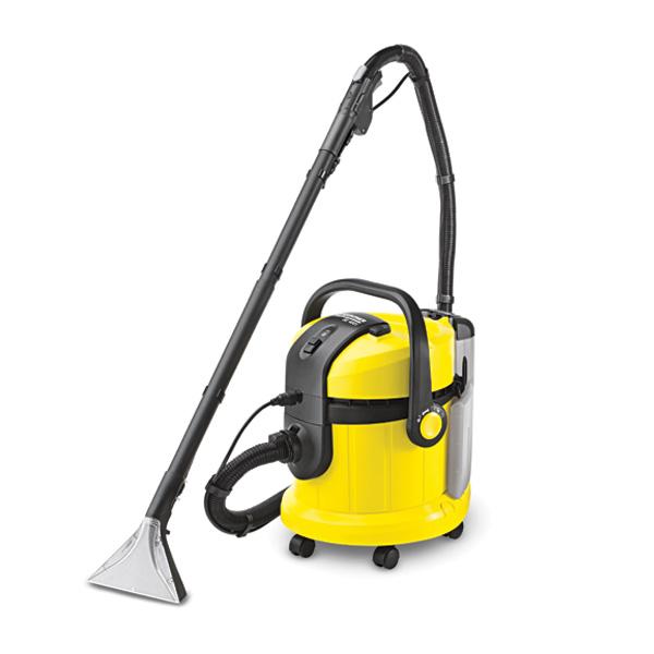 دستگاه سرامیک شوی و فرش شوی مدل SE 4001 دارای قابلیت های بالا به منظور نظافت سرامیک و فرش می باشد