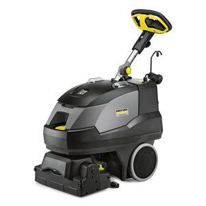 دستگاه فرش شویی مدل BRC 40-22