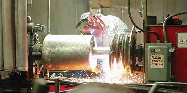 تجهیزات نظافت صنعتی