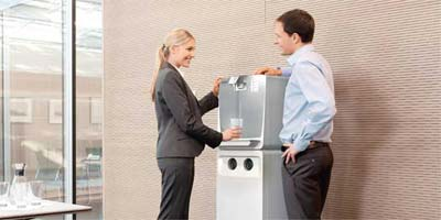 دستگاه تصفیه آب WDP 100