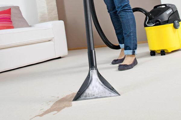 دستگاه فرش و موکت و مبل شوی خانگی