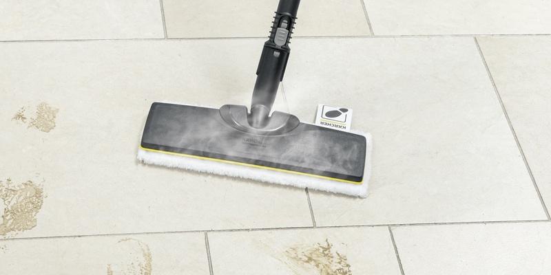نظافت سرامیک و سنگ