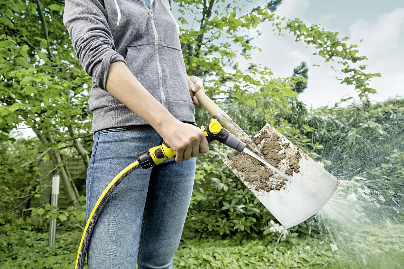 تفنگی باغبانی