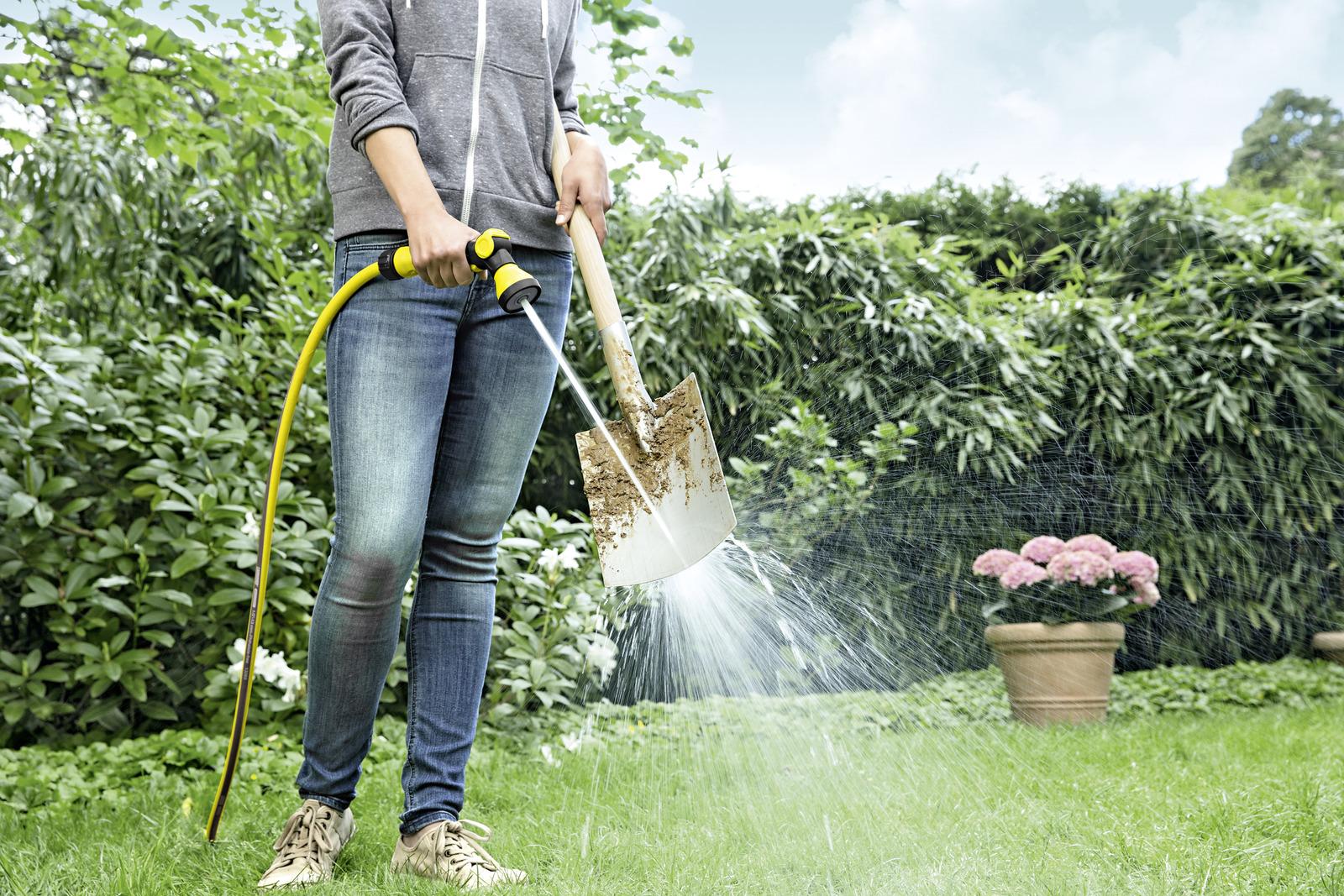 اسپری آبپاش باغبانی