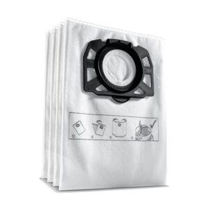پاکت جاروبرقی سری WD 4,5,6