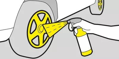 جلا دادن رینگ ماشین